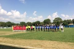 Subroto Cup International Football Match SEP 3-4, 2017
