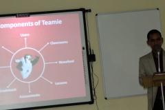 Teamie Workshop
